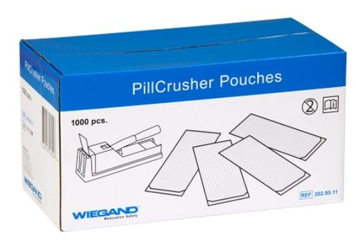 PillCrusher Pouches