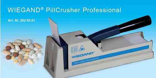 PillCrusher Professional